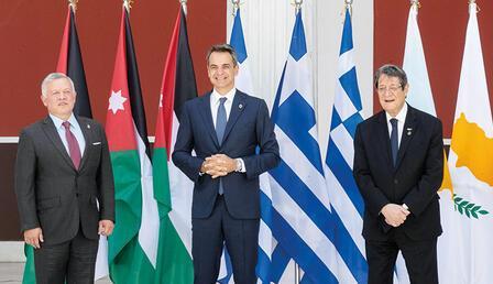 BM ve AB'den yüz buldular Türkiye'ye yüklendiler