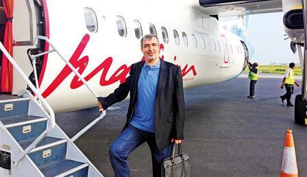Fadıl Akgündüz'ün şirketi için karar... Jet Fadıl iflas etti!