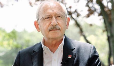 Kılıçdaroğlu: Millet İttifakı aday gösterirse kabul ederim