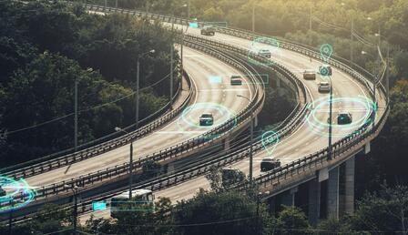 Siber korsanların hedefinde bağlı otomobiller var