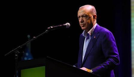 Erdoğan: İslam düşmanlığı COVID'den ölümcül