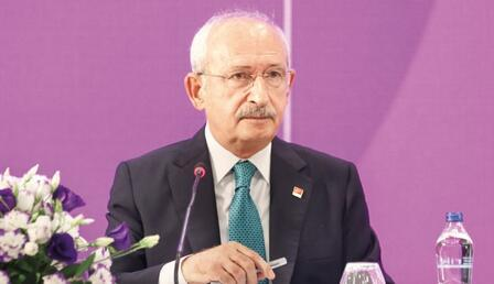Kılıçdaroğlu'ndan Kürt sorunu çıkışı: HDP'yle çözebiliriz