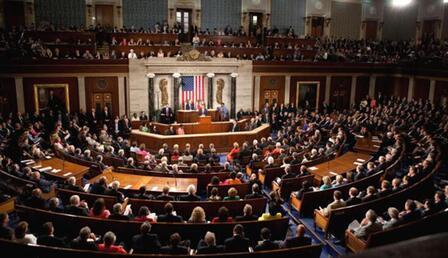 ABD Temsilciler Meclisi 2022 savunma bütçesini kabul etti