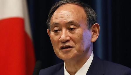"""Japonya Başbakanı Suga'dan BM'de """"Kuzey Kore umudu"""" mesajı"""