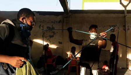 Latin Amerika'da Kovid-19 salgınıyla ilgili gelişmeler
