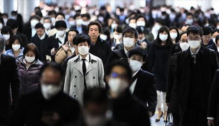 Vaka sayıları düştü, Japonya OHAL'i kaldıracak mı?