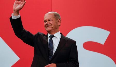 Olaf Scholz kimdir? Sosyal Demokrat Parti'nin (SPD) adayı Olaf Scholz hakkında bilgiler