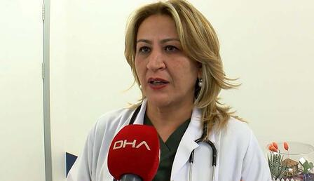 Bilim Kurulu üyesi Prof. Dr. Sema Turan'dan çok önemli aşı çağrısı: Korkunç akciğer tabloları ile karşı karşıya kalıyoruz
