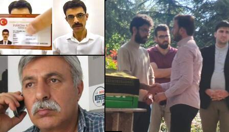Koronavirüs tedbirlerini eleştirdiği için görevden uzaklaştırılan savcı Eyüp Akbulut'un babası koronadan yaşamını yitirdi