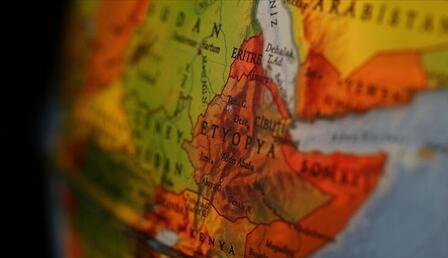 Etiyopya nerede? Etiyopya'nın dini nedir? İşte Etiyopya'nın konumu ve tarihi ile ilgili bilgiler