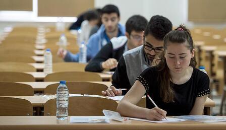 Sınavsız üniversite mümkün mü?