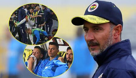 """""""Büyük düşünmüyorsan Fenerbahçe'de işin ne!"""""""