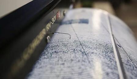 Deprem mi oldu, en son nerede deprem oldu? İşte 23 Ekim'de meydana gelen son depremler