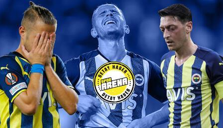 Son dakika: Fenerbahçe'de herkes Mesut Özil'i konuşurken şaşırtan Pelkas gerçeği!