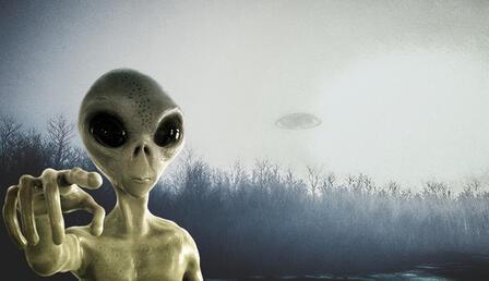 Son dakika... NASA Başkanı Bill Nelson'dan UFO itirafı!