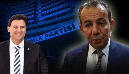 CHP'li başkanlar Özcan ve Karaca savunma verdi