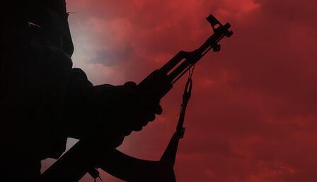 PKK'da derin çatlak! 680 terörist isyan etti: TSK'nın karşısına çıkamadılar