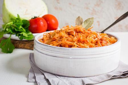 Kapuska nasıl yapılır? Kapuska yemeği tarifi