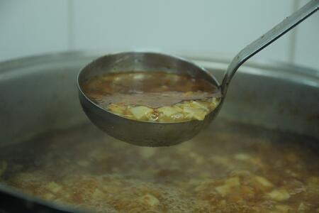 Orta Asya'dan günümüze gelen lezzet: Tutmaç çorbası