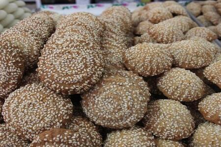 Evde yapılabilecek ramazan tatlısı: Hatay kömbesi