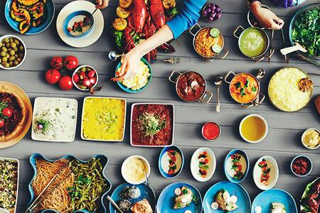 Mutlaka Keşfetmeniz Gereken Dünya Mutfaklarından Az Bilinen 5 Yemek