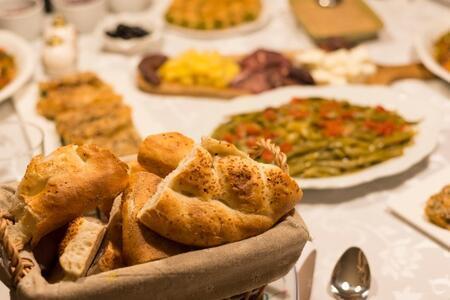 Bugün iftarda ne pişirsem? Ramazanın yedinci gününe özel iftar menüsü