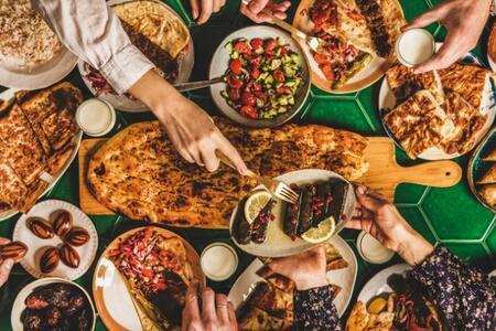 Ramazan'ın 20. günü iftar menüsü: Bugün iftara ne pişirsem?