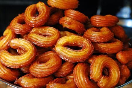 Ev yapımı halka tatlısı tarifi, kalorisi ve püf noktaları
