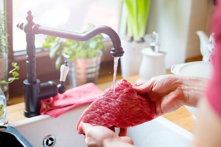 Kurban eti yıkanır mı? Kurban eti nasıl saklanır?