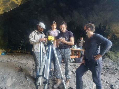 Zonguldakta büyük keşif 4 bin 500 yıl öncesine kadar gidiyor