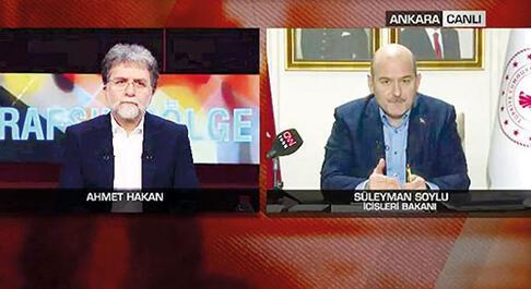 HDP benim hakkımda suç duyurusunda bulunmuş