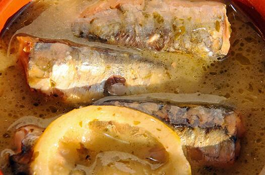 Ekşili balık tarifi