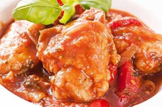 Tavuk için terbiye sosu tarifi