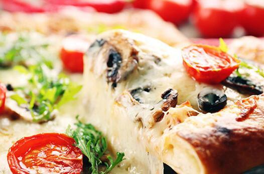 Ramazan pidesinden pizza tarifi