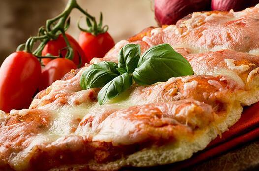 Ekmekle kolay pizza tarifi