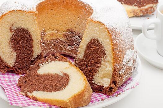 Yanar döner kek tarifi