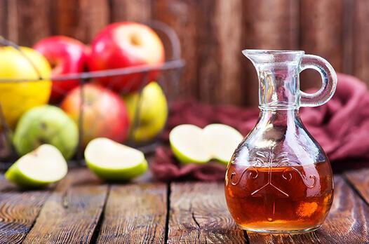 Ballı elma sirkesi tarifi