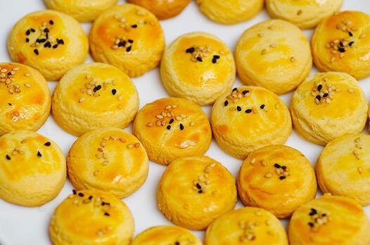 Sirkeli tuzlu kurabiye tarifi