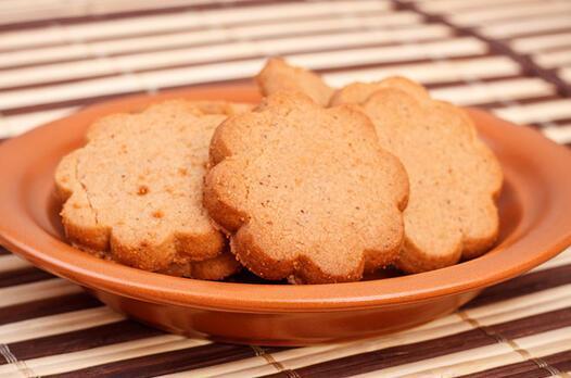Tarçınlı Berlin kurabiyesi tarifi