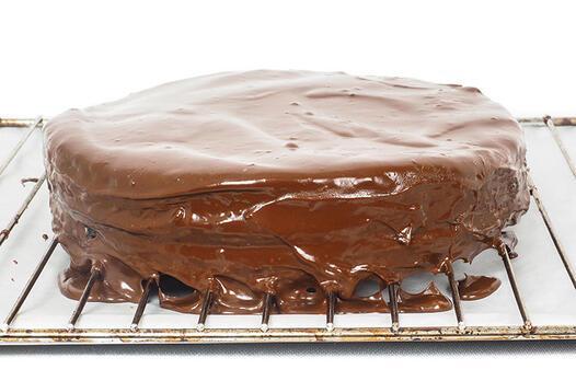 Kolay ağlayan pasta tarifi