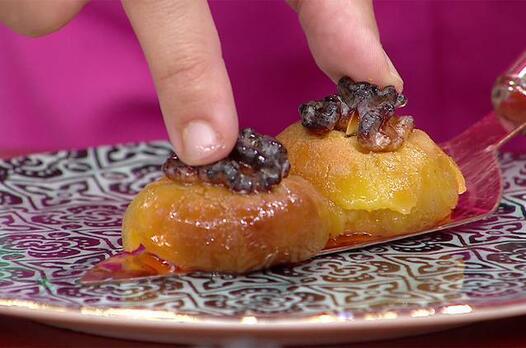 Mısır unu tatlısı nasıl yapılır? Mısır unu tatlısı tarifi