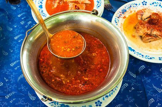 İskorpit çorbası tarifi