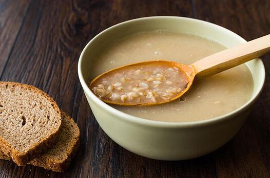 Doğga (Toyga) çorbası tarifi