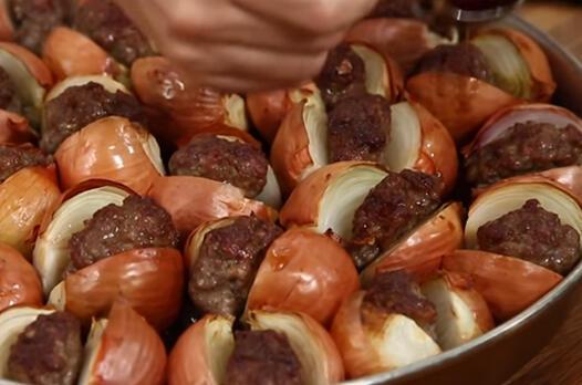 Soğan kebabı nasıl yapılır? Adım adım soğan kebabı tarifi