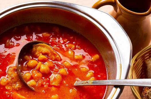 Yörük çorbası tarifi