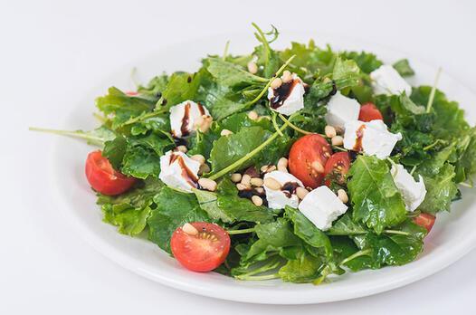 Tere salatası tarifi