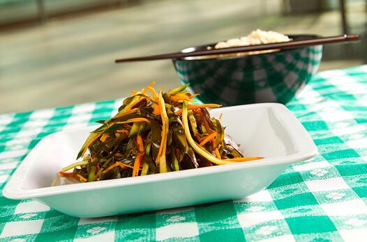 Japon salatası tarifi