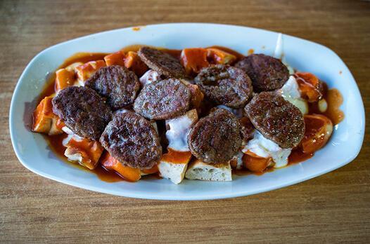 Anadolu'nun kalbi Eskişehir'in birbirinden lezzetli yemekleriyle tanışın