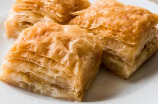Ramazanın son gününde iftar menüsü için nefis yemek tarifleri