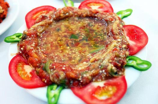 Toros salatası tarifi